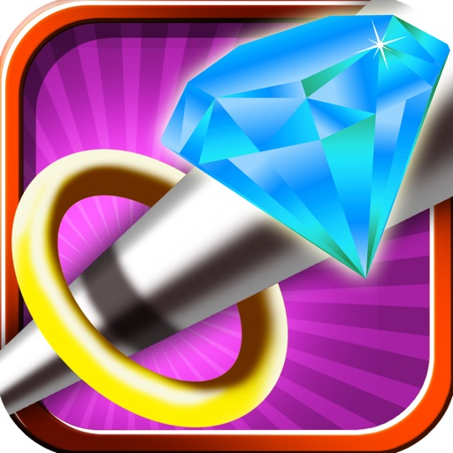 Slide The Ring Puzzle Challenge Free Game