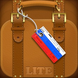 English-Russian Travel Phrasebook Lite
