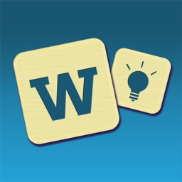 Scramble With Clues : Jumble Word Puzzles