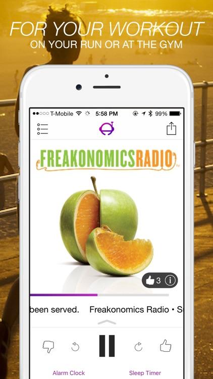 Antenna Radio screenshot-3