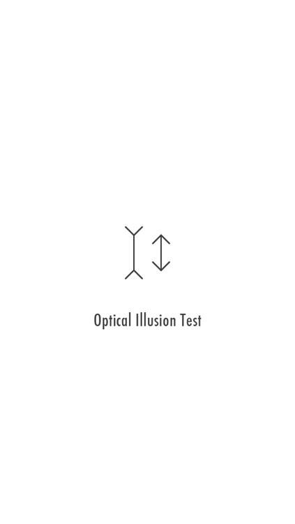 Optical Illusion Test screenshot-4