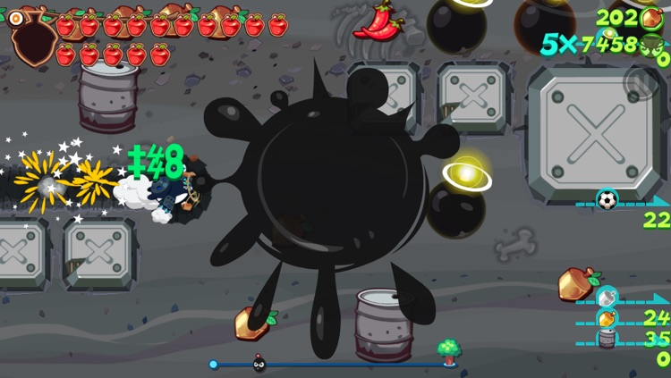 Mole Dash screenshot-1