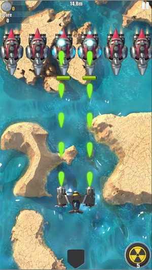 Game About Flight 2 Screenshot