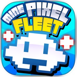 Pixel Fleet (8bit Pixels Shoot)