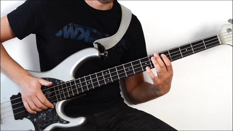 Slap Bass Method HD