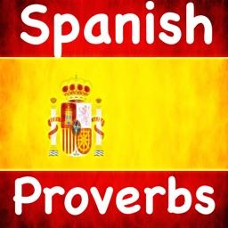 Spanish Proverbs & Sayings