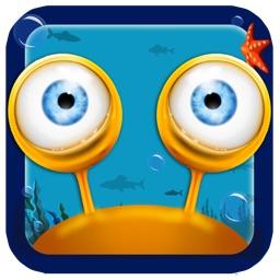 Fish Tank Frenzy