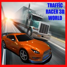 Activities of Traffic Racer 3D World