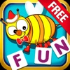 First Words(Deluxe): Spelling & Learning Game For Kids LITE