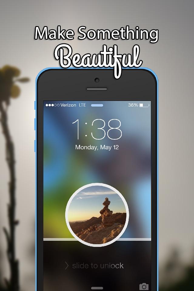 Simplique screenshot-1