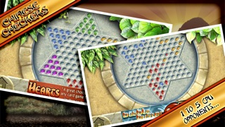 Screenshot #6 for Chinese Checkers Lite
