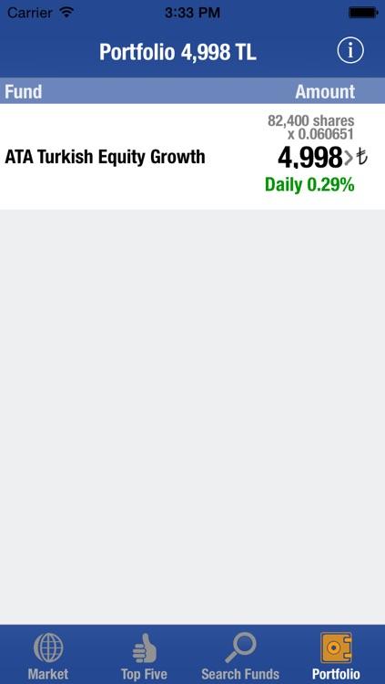 Fon Market screenshot-3