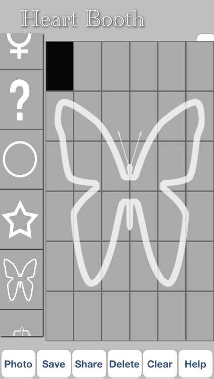 Heart Booth - FREE screenshot-4