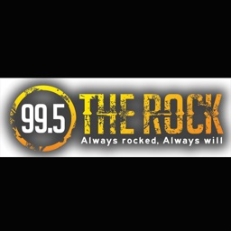 99.5 The Rock