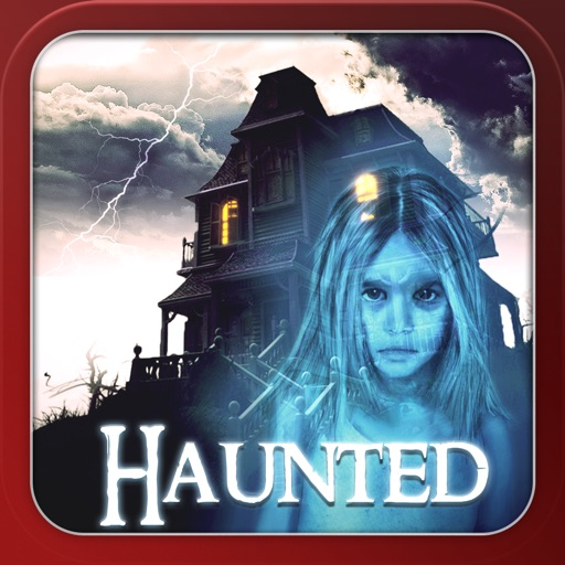 Haunted House Mysteries - A Hidden Object Adventure icon