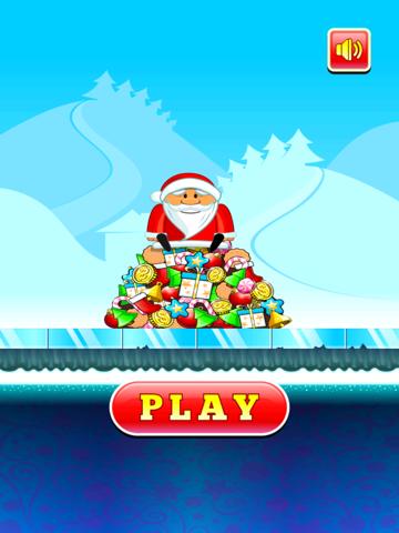 Best Christmas Santa Run-ipad-0