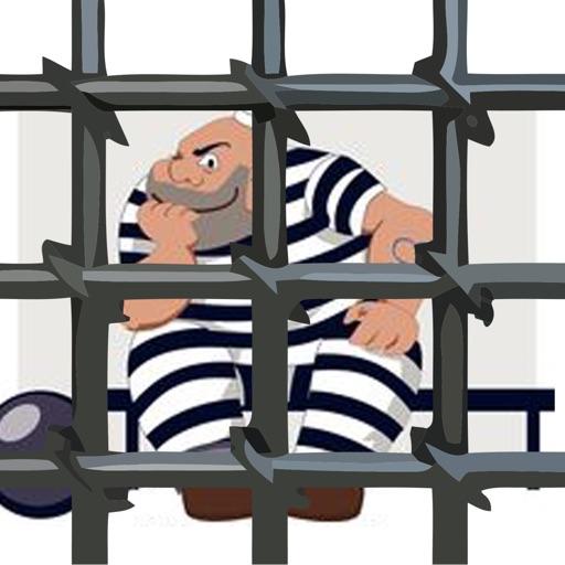 Jailbreak!  Dash to Freedom iOS App
