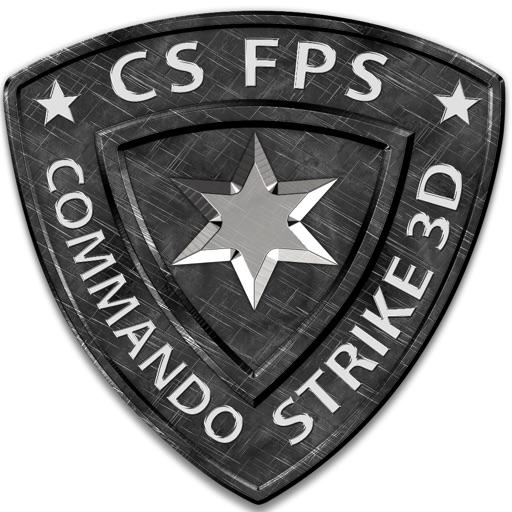 Commando удар 3D - Бесплатные войны FPS Действие игры