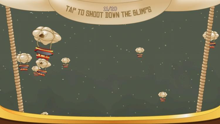 Ninja Warz screenshot-3