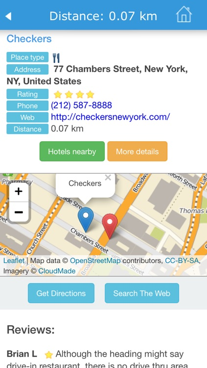 New York Guide NYC advisor Map Weather Hotels by Rubicone sp