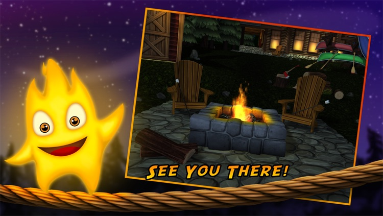Burn the Rope 3D screenshot-4