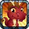 Happy Dino Jump: Mega Adventure