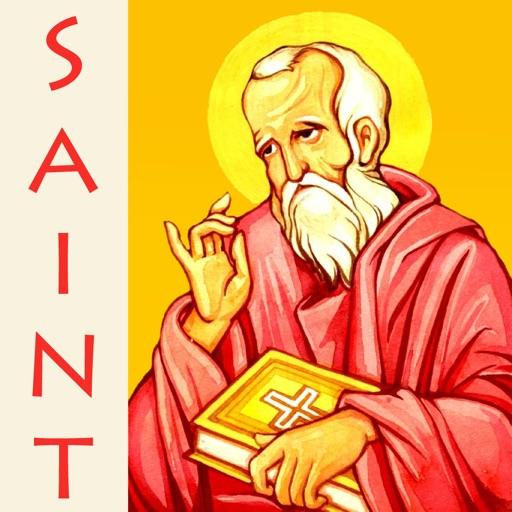 Saint Calendar Lite