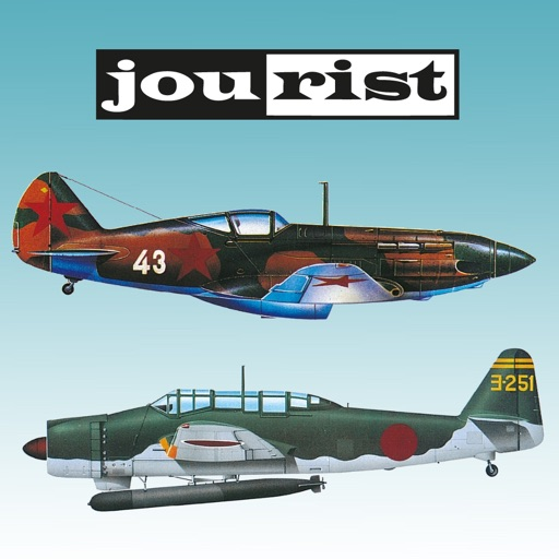 Aircraft of World War II