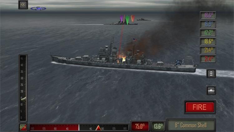Pacific Fleet screenshot-3