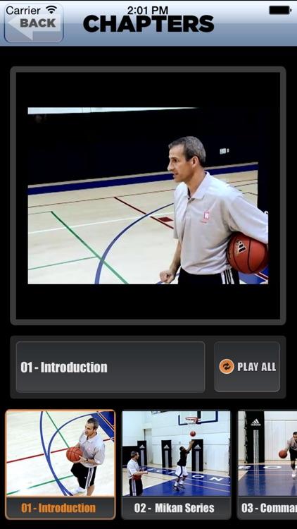 Mandatory Drills: 30 Drills For Maximum Improvement - With Coach Ed Schilling - Full Court Basketball Training Instruction