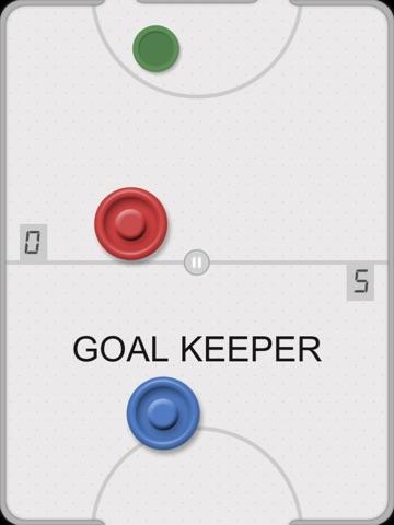 Air Hockey Classic Pro для iPad