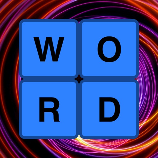 Word Blender - Unscramble the Puzzle