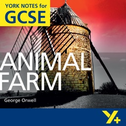 Animal Farm York Notes for GCSE