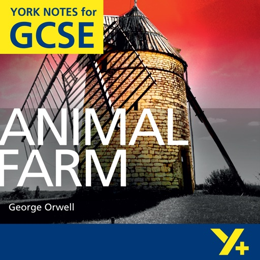 Animal Farm York Notes for GCSE