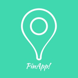 PinApp! - Where is my car? GPS based organizer