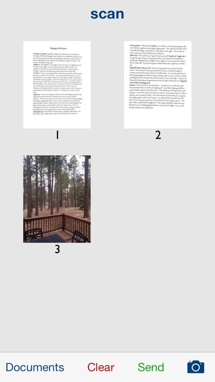 Scan To PDF 2