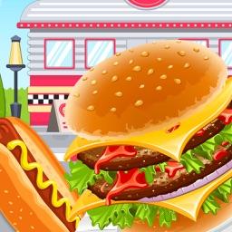 Burger Chef ™