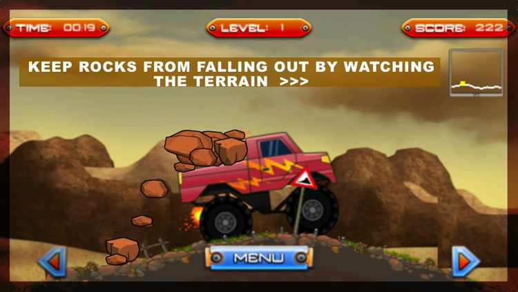 A Super Monster Truck Construction Race: Best Simulator Delivery Racing Game Free