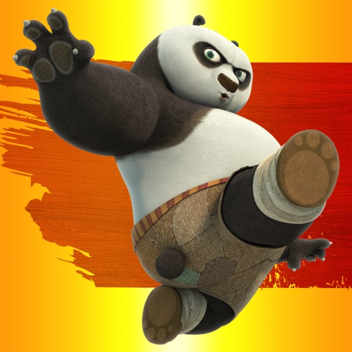Kung Fu Panda - Protect the Valley