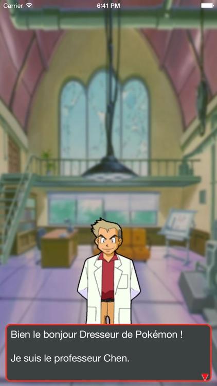 Poké Dexter - Génération I à VI screenshot-3