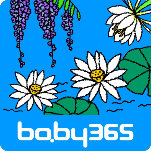 baby365-Flowers icon