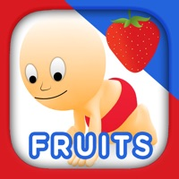 Codes for Fruit and Vegetable Picture Flashcards for Babies, Toddlers or Preschool (Free) Hack