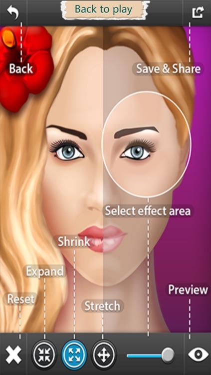 plastic surgery simulator lite