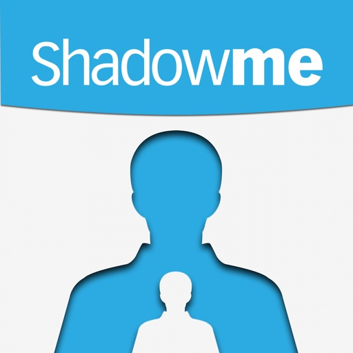ShadowMe for Twitter icon