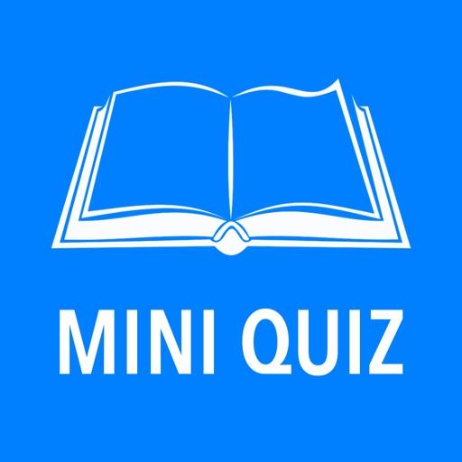 Bible Mini Quiz