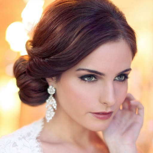 Hottest Hairstyles For Brides