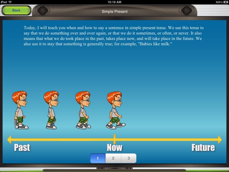 VERBS News screenshot-3