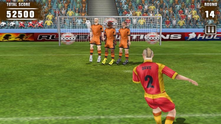 Football Kicks screenshot-4
