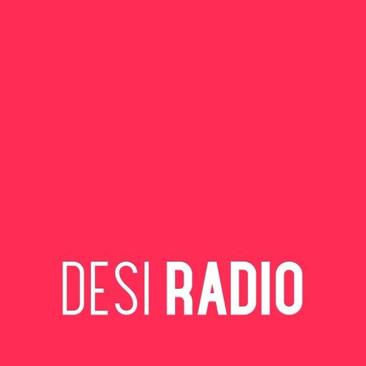 A Desi Indian Radio FREE