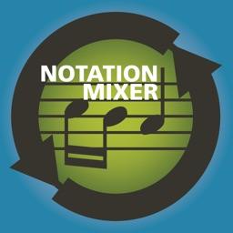 Notation Mixer